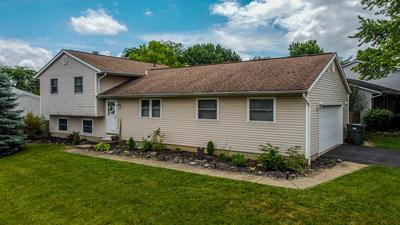 3833 CIDER MILL DR, Columbus, OH 43204 - Photo 1