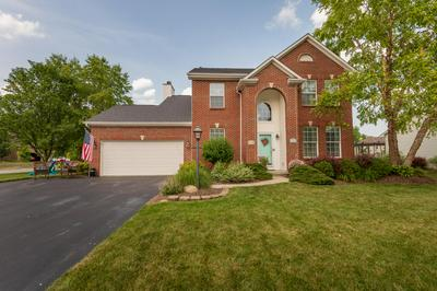 7515 EAGLE TRACE DR, Westerville, OH 43082 - Photo 1