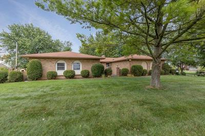 6600 STATE ROUTE 316, Circleville, OH 43113 - Photo 2