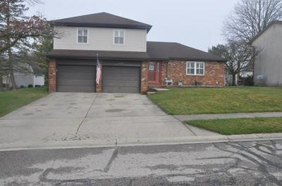 1133 ROSEWOOD DR, MARYSVILLE, OH 43040 - Photo 2