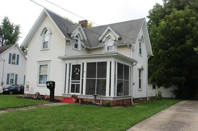 146 S FRANKLIN ST, Richwood, OH 43344 - Photo 1