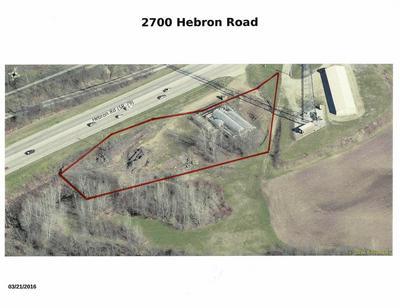 2700 HEBRON RD, Hebron, OH 43025 - Photo 1