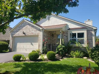 4988 SOFTWOOD CT, Westerville, OH 43081 - Photo 1
