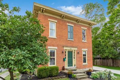 45 PARK AVE, Delaware, OH 43015 - Photo 1