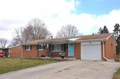 1309 SUPERIOR ST, BELLEFONTAINE, OH 43311 - Photo 2