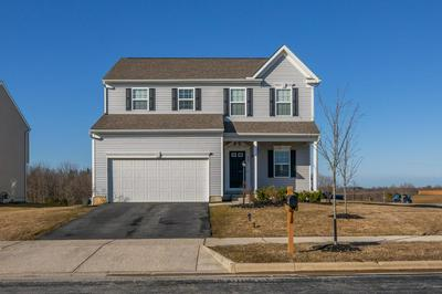 202 AUTUMN LEAVES WAY, JOHNSTOWN, OH 43031 - Photo 2