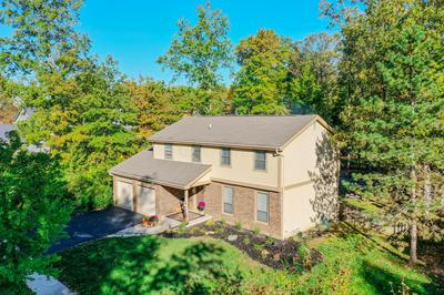 2380 HARTSDALE DR, Powell, OH 43065 - Photo 1
