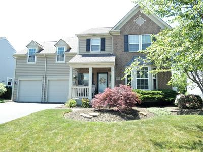 663 PENBROOK ST, Westerville, OH 43082 - Photo 2