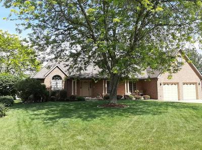 110 SYLVAN CT, Circleville, OH 43113 - Photo 1