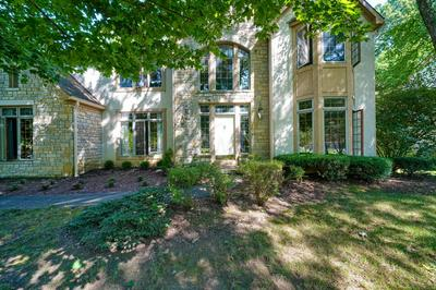 601 BROOK RUN DR, Westerville, OH 43081 - Photo 1