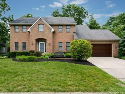 643 BROOK RUN DR, Westerville, OH 43081 - Photo 1
