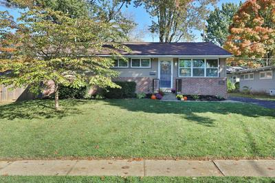 220 E CLEARVIEW AVE, Worthington, OH 43085 - Photo 1