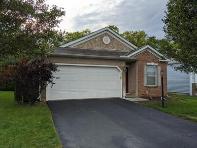 4969 FOSTERSON DR, Lockbourne, OH 43137 - Photo 1