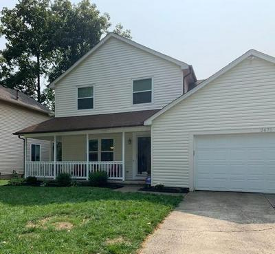 2475 HIGGINS PL, Dublin, OH 43016 - Photo 1