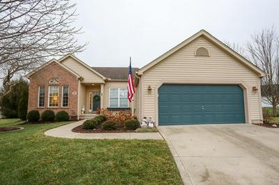285 DAVENTRY CT, Canal Winchester, OH 43110 - Photo 1