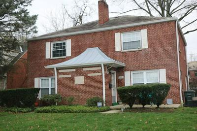 2393 DOVER RD, COLUMBUS, OH 43209 - Photo 1