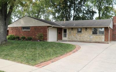 3600 MADRID DR, Westerville, OH 43081 - Photo 1