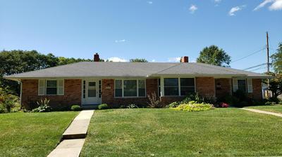 3039 MOUNT HOLYOKE RD, Columbus, OH 43221 - Photo 1