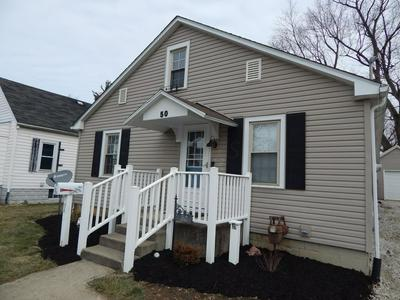 50 S WILLIAMS ST, JOHNSTOWN, OH 43031 - Photo 1