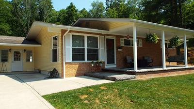 957 BURR OAK BLVD, Nelsonville, OH 45764 - Photo 1
