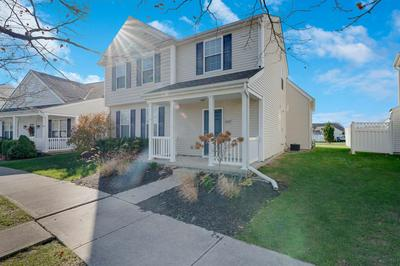 6027 GRAND STRAND AVE, Westerville, OH 43081 - Photo 2