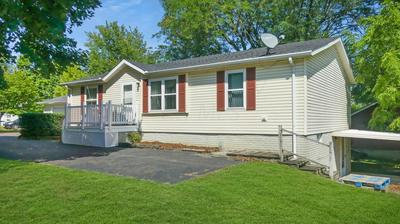 159 W HIGH ST, Mount Gilead, OH 43338 - Photo 1