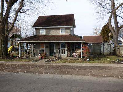 837 CLINTON ST, CIRCLEVILLE, OH 43113 - Photo 2