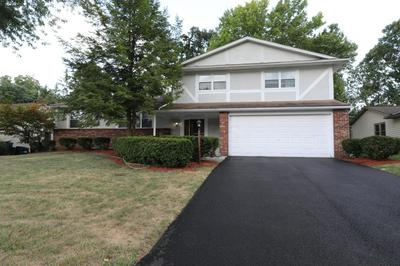 1255 PEPPERELL DR, Columbus, OH 43235 - Photo 2