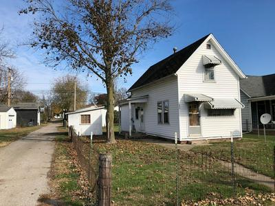 222 TOWN ST, CIRCLEVILLE, OH 43113 - Photo 1