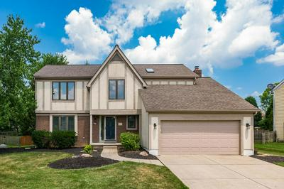 678 WESTRAY DR, Westerville, OH 43081 - Photo 1