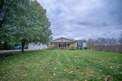 6870 COUNTY ROAD 109, Mount Gilead, OH 43338 - Photo 1