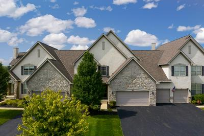 6682 KNOLL VIEW CT, Powell, OH 43065 - Photo 1