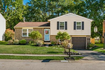 6344 THRASHER LOOP, Westerville, OH 43081 - Photo 1