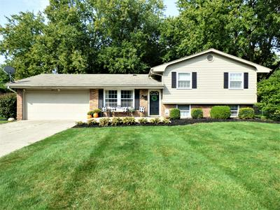657 NORMANDY DR, Marion, OH 43302 - Photo 1