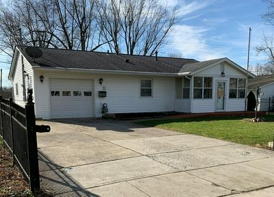 167 MEADOW LN, Johnstown, OH 43031 - Photo 2