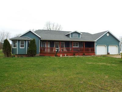 17750 SYLVANIA AVE, Nelsonville, OH 45764 - Photo 1