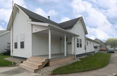 713 W SANDUSKY AVE, Bellefontaine, OH 43311 - Photo 1