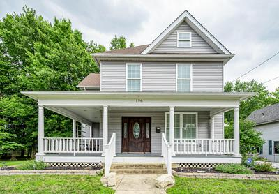 196 W HIGH ST, London, OH 43140 - Photo 1