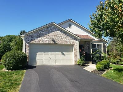 4988 SOFTWOOD CT, Westerville, OH 43081 - Photo 2