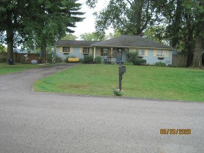 6550 SPRING HILL DR, Hillsboro, OH 45133 - Photo 1