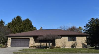 1297 RIDGE RD, Wilmington, OH 45177 - Photo 1