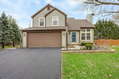 5375 OLD CREEK LN, HILLIARD, OH 43026 - Photo 1