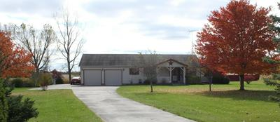 10281 MCCARTY RD, Woodstock, OH 43084 - Photo 1