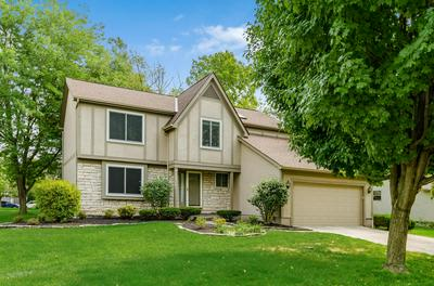 469 DELANEYS CIR, Powell, OH 43065 - Photo 1