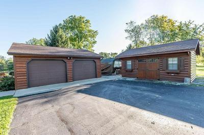5420 GILBERT RD, Centerburg, OH 43011 - Photo 2