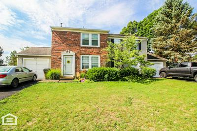 4403 VALLEY QUAIL BLVD S # 4415, Westerville, OH 43081 - Photo 2