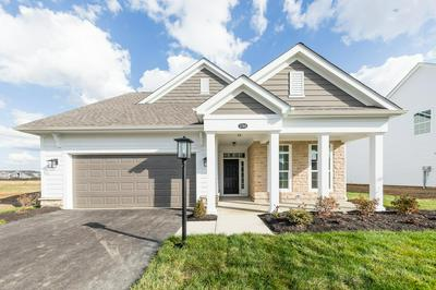 5744 CAULFIELD LN, Dublin, OH 43016 - Photo 1