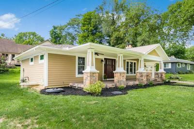 834 LAKESHORE DR W, Hebron, OH 43025 - Photo 2