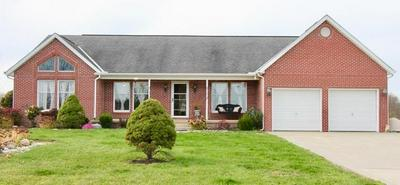 10191 LAFAYETTE RD, Johnstown, OH 43031 - Photo 1