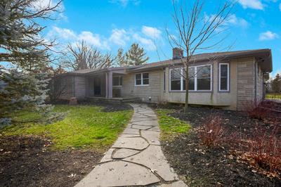 6249 HARLEM RD, New Albany, OH 43054 - Photo 1